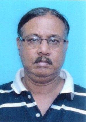 D.P. Sarkar