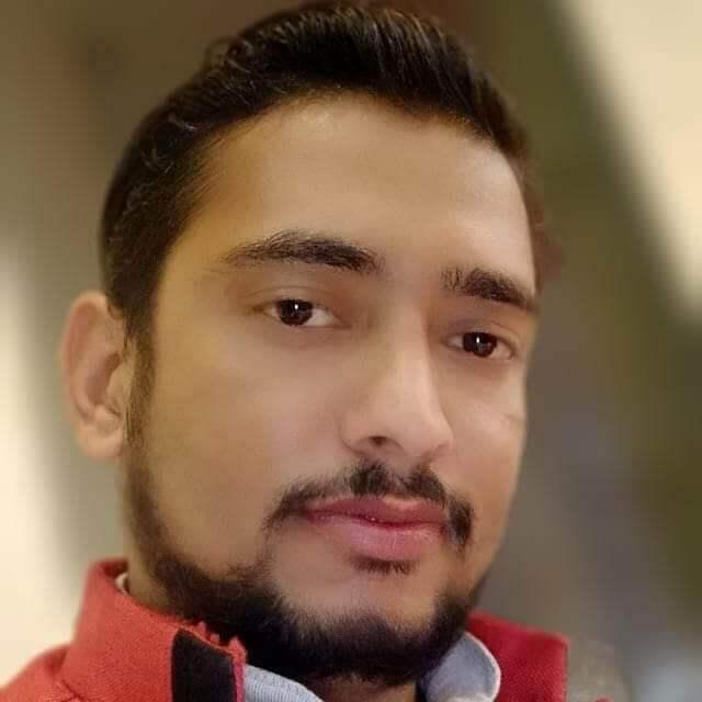 Divesh Sharma