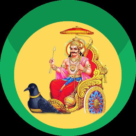 Shani Shanti Yagna